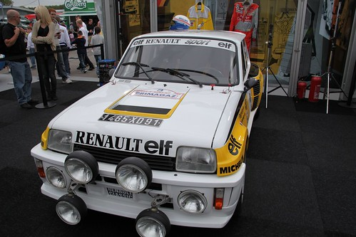 "1983 Renault 5 Turbo ""Tour de Corse"" 