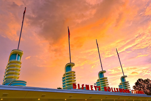 Disney's Hollywood Studios | by Express Monorail