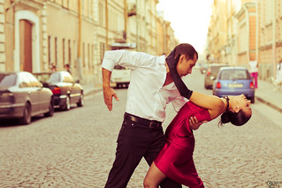 Tango | by Grigor_M