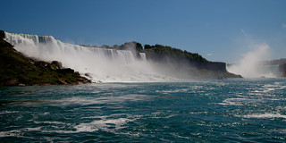 Niagara Falls - Maid of the Mist Boat Tour! *explored* | by Apricot Cafe