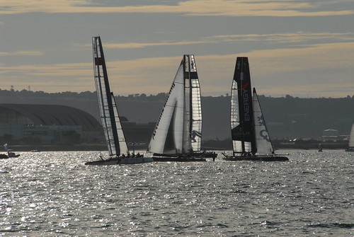 America's Cup World Series | by Port of San Diego