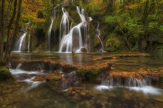 Cascade des Tuffs | by Philippe Saire || Photography