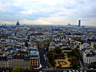 Aire en Paris | by Jesus_l