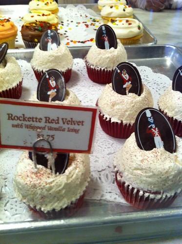 Velvet Cake Company Loop Street