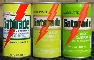Gatorade, 1970's | by Roadsidepictures