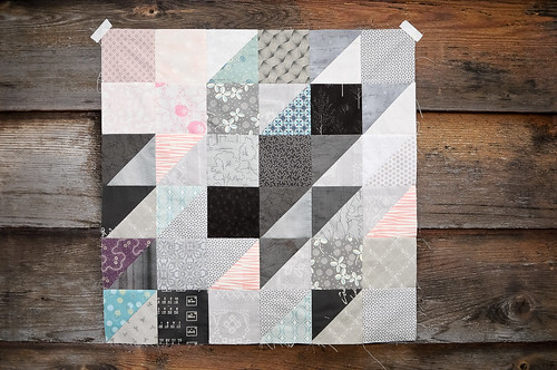 V&A Quilt block | by the workroom