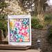 Sunprint quilt