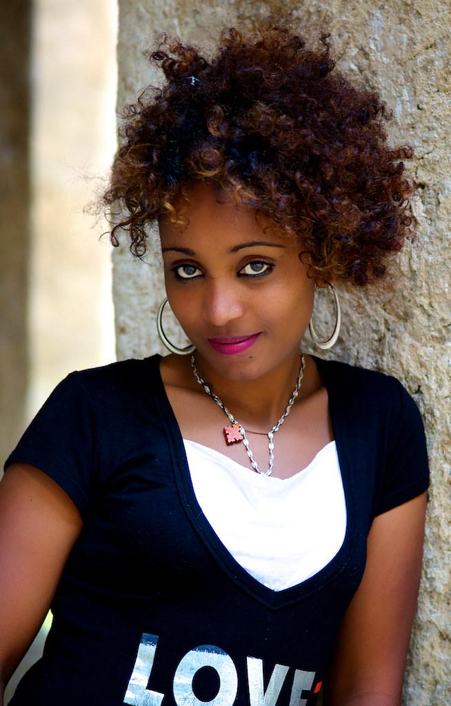 Beautiful Ethiopian Women Of Ethiopia-6854