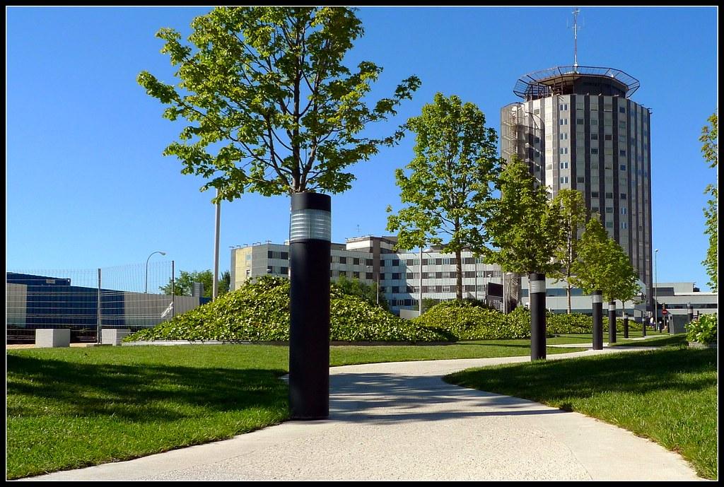 Hospital universitario la paz paseo de la castellana 261 - Hospital universitario de la paz ...