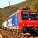 D SBB 482 007-2 Kaub 24-09-2011