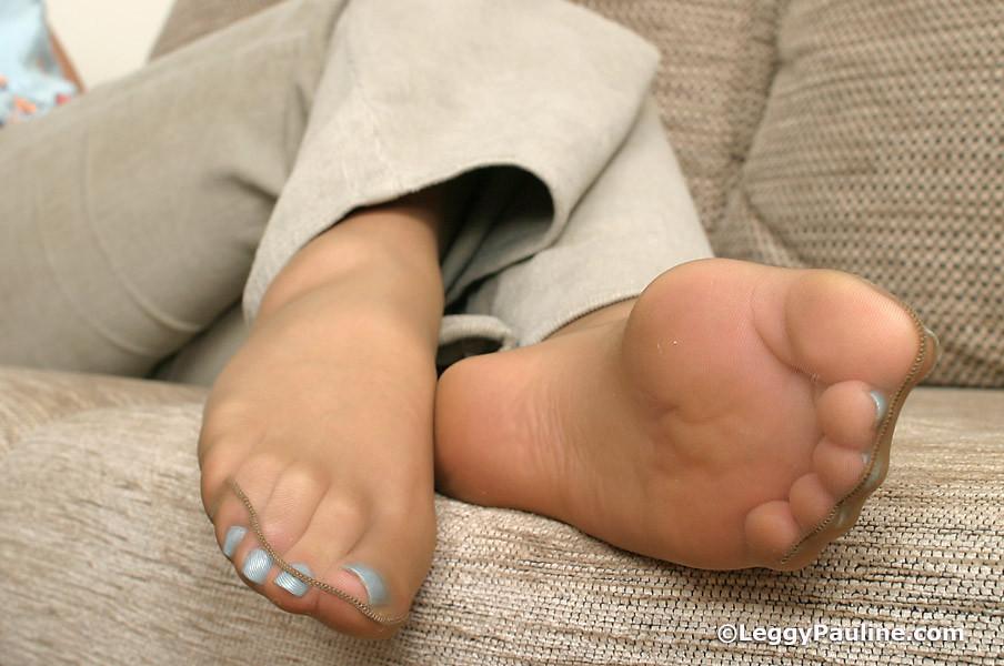 image Foot fetish soles toes footjob handjob simulation Part 7