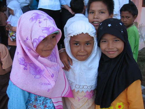 Schoolgirls | by East Asia & Pacific on the rise - Blog