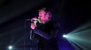 The National | by eastscene