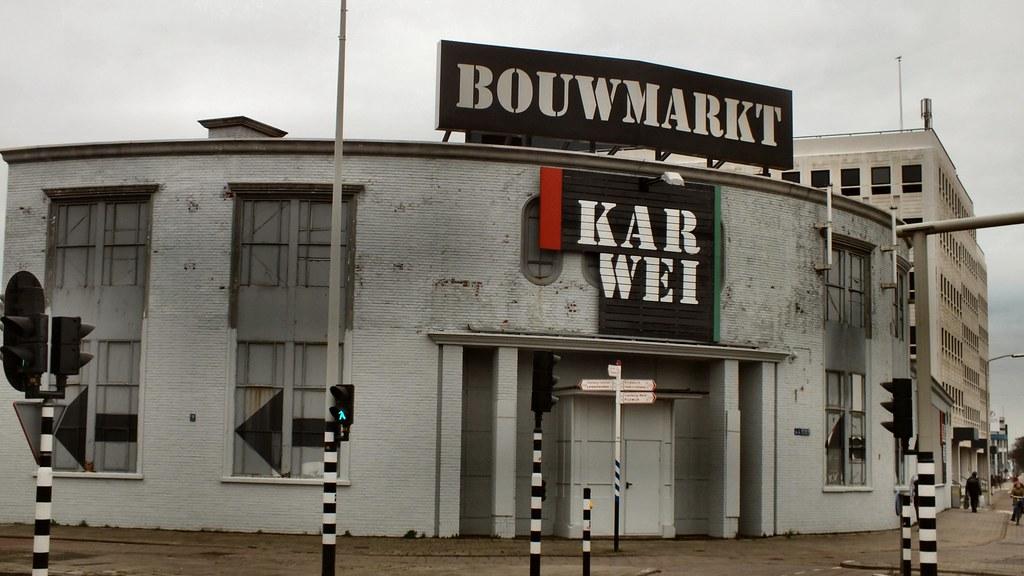 Karwei den haag for Karwei openingstijden zondag