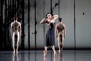 Tamara Rojo in Asphodel Meadows © Johan Persson/ROH 2011 | by Royal Opera House Covent Garden