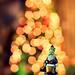 Santa Claus cork