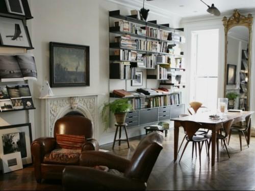 Tumblr lwj2nbxqcy1qev340o1 500 brooklyn flickr for Best interior decorators nyc