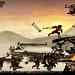 Sumioni: Demon Arts for PS Vita: Classic Japanese Art, Modern Platforming Action - 2