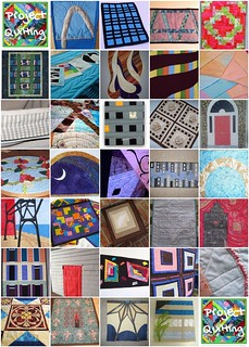 Project QUILTING - Architectural Elements - Challenge 1, Season 3 | by PersimonDreams