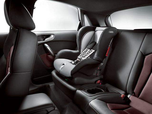 Re Child Car Seats