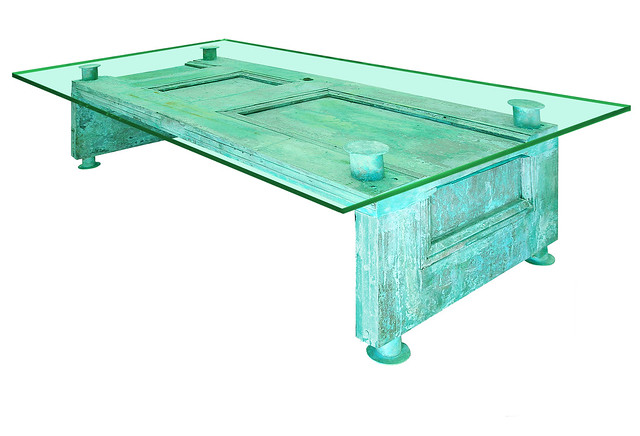Custom Glass Table Top Vancouver
