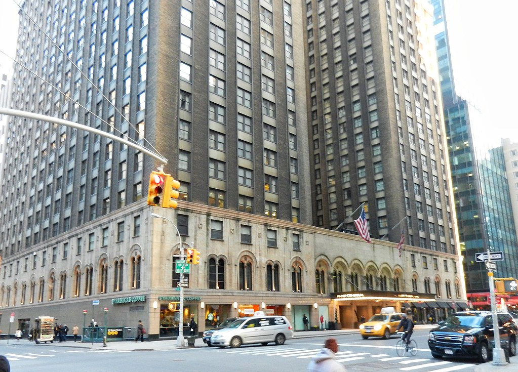 Central Park, NYC Hotel & Accommodations | 1 Hotels