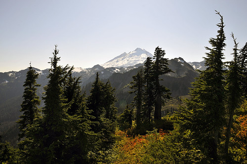 MOUNT BAKER | by DESPITE STRAIGHT LINES
