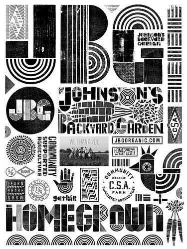 JBG collage | by Eye magazine