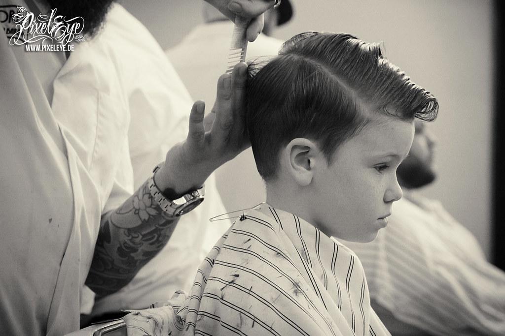 Schorem Haarsnijder En Barbier 2014 The Pixeleye Dirk