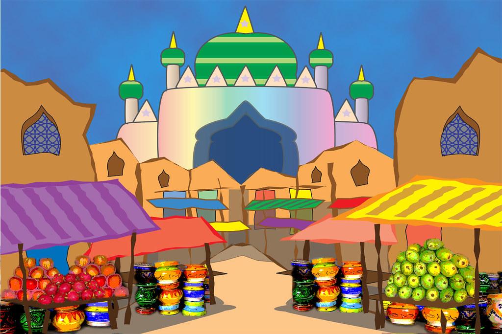 arabian night 2