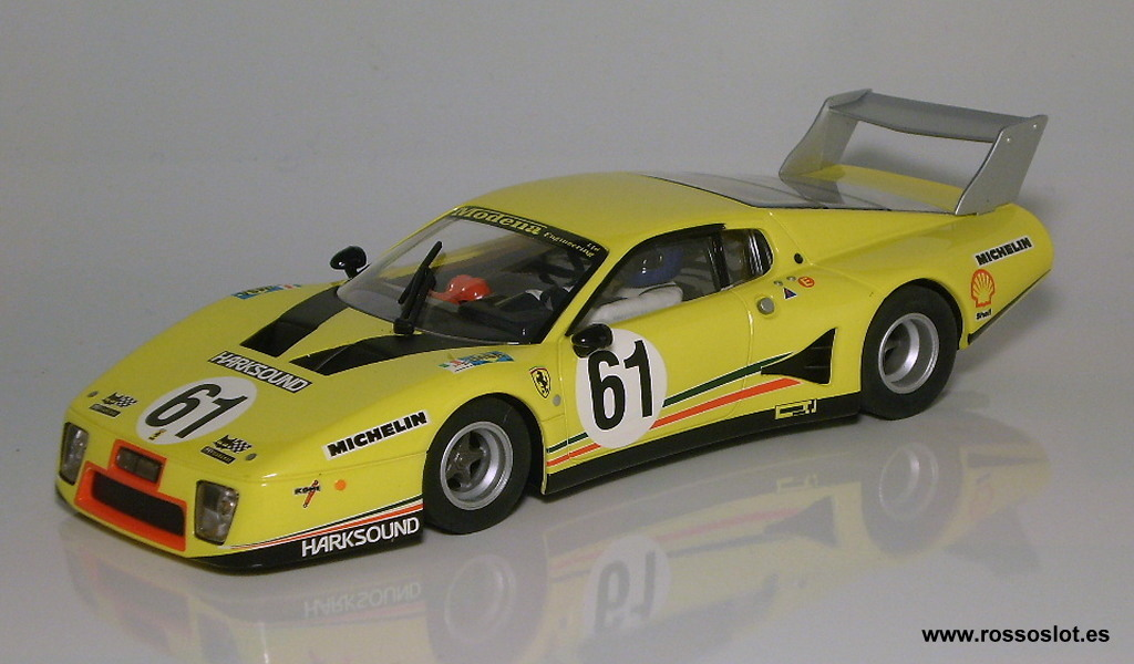 New Carrera Slot Cars