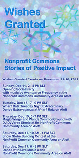 wishes-granted-events at NPC 1211 | by NPSL