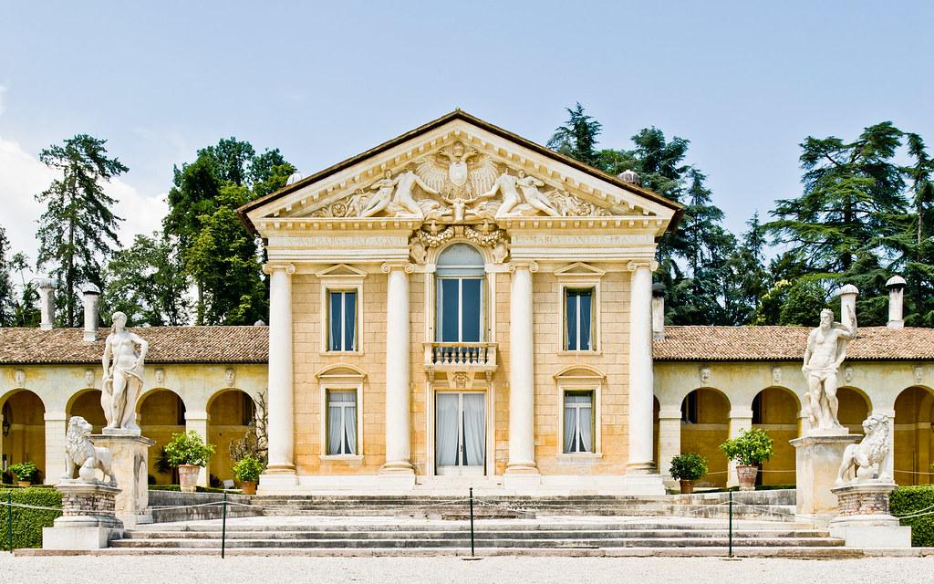 Villa Barbaro no. 01