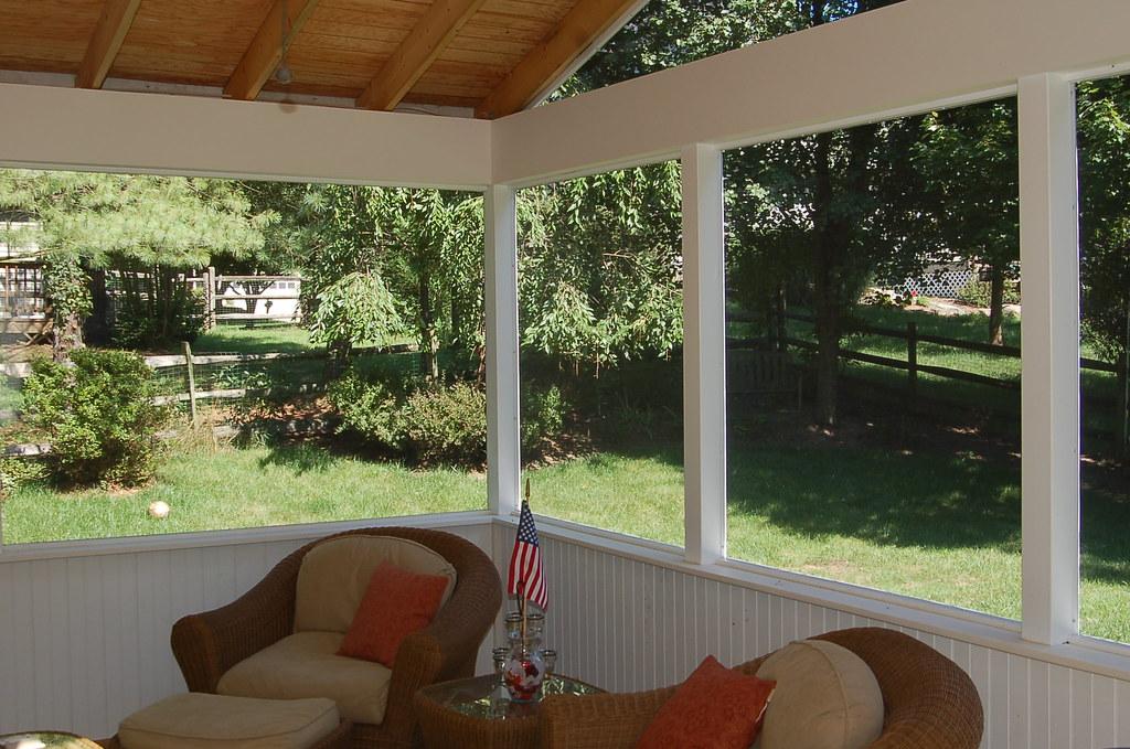 Vinyl Railings For Porch
