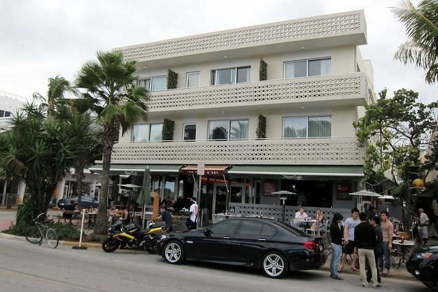 Cafe Bar Flamingo M Ef Bf Bdnchen