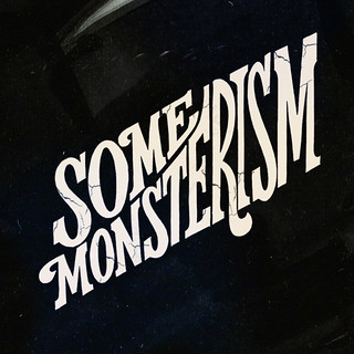 Some Monsterism Lettering | by Typebrain