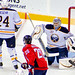 Miller Looms Large in Crease