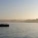 Monterey Dock Warm