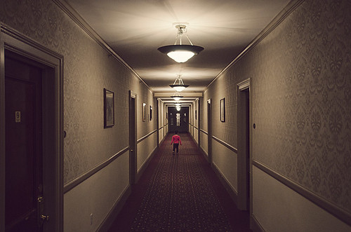The Stanley Hotel | by Tyler Bailey