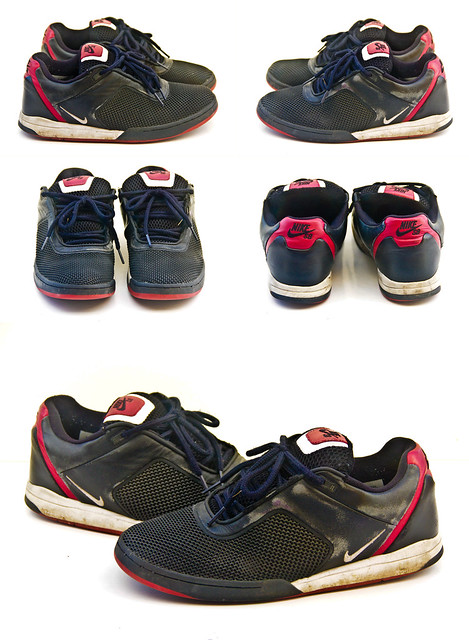 Nike Sb Zoom Stefan Janoski Mens Shoes Brown