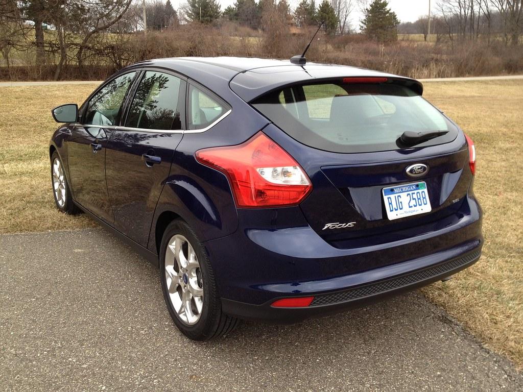 Ford Upcoming Cars