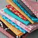 Fabric Inspiration Stack