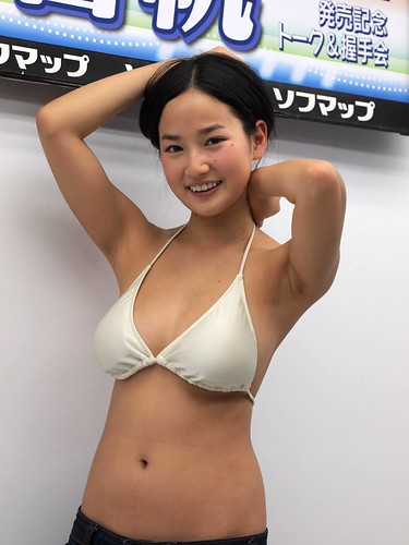 高嶋香帆ちゃん | Flickr - Photo Sharing!: https://www.flickr.com/photos/gajux/6822392925/