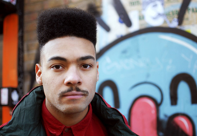 90s Hairstyles Men 90's hairstyle - feb 2012