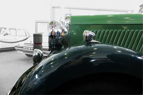 1954 MG
