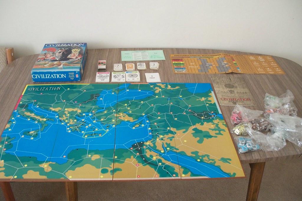 Board Games Richmond Hill