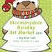 Bloomingdale Holiday Art Market