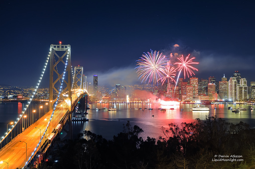 Brooklyn New Years Eve
