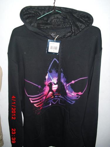 star wars hoodie adidas