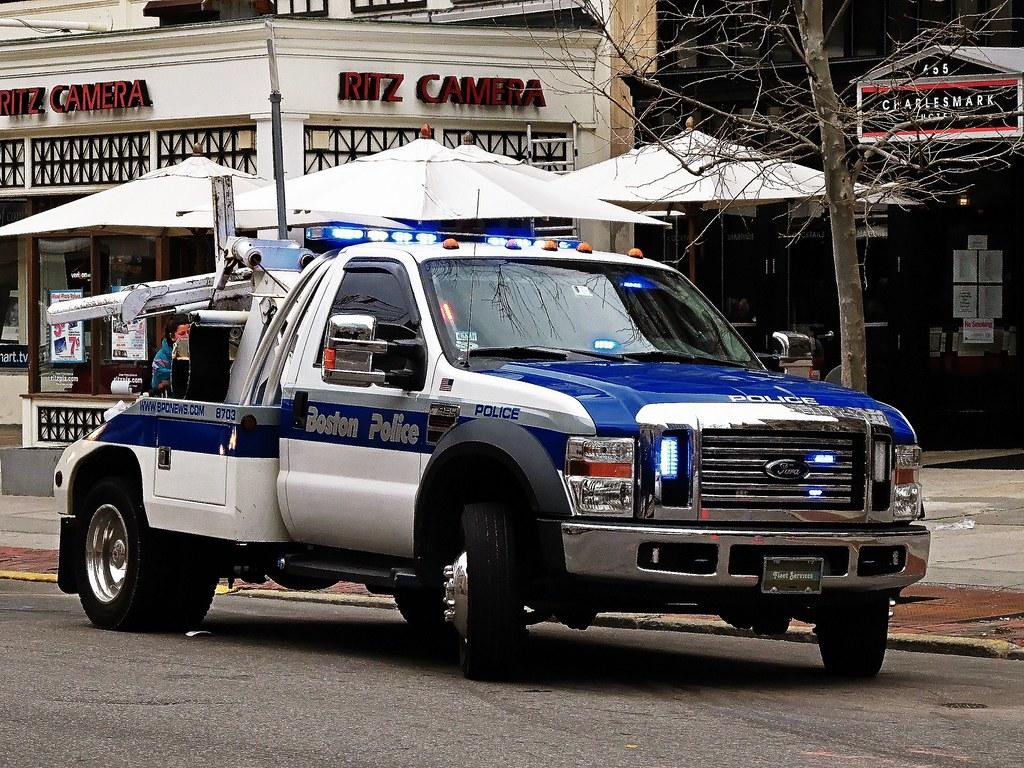 Police Cars For Sale In San Antonio